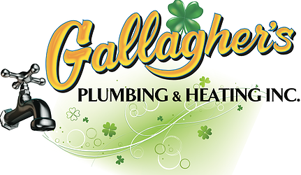 Gallagher's Plumbing and Heating.