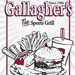 Gallagher's.