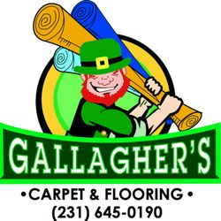 Gallagher's Carpet and Flooring.