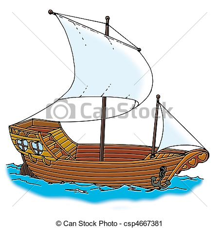 Galleon Illustrations and Clipart. 1,140 Galleon royalty free.