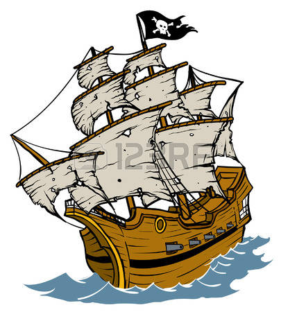 1,378 Galleon Stock Vector Illustration And Royalty Free Galleon.