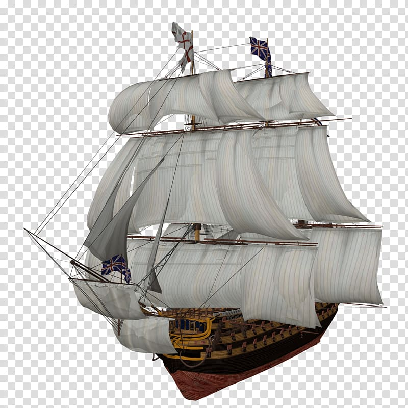 Brown and white galleon ship illustration, Middle Ages Golden Age of.