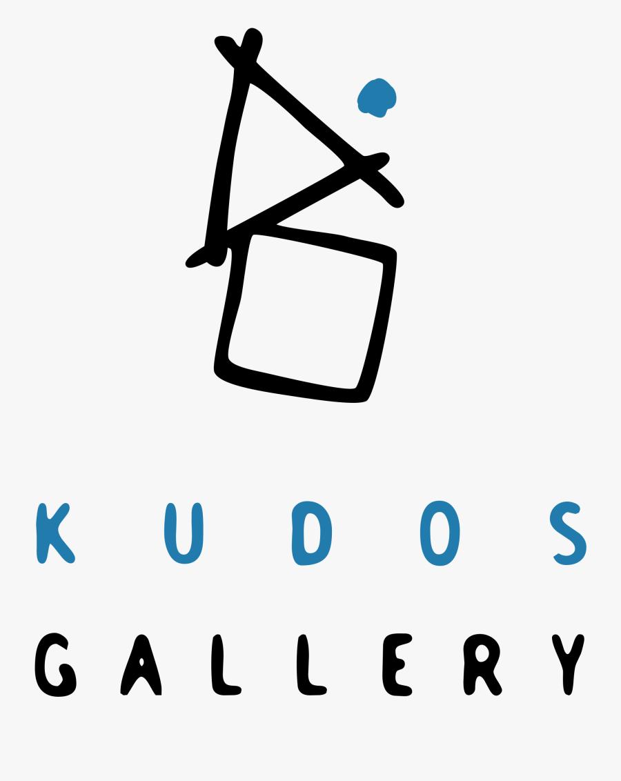 Kudos Gallery Logo Png Transparent.
