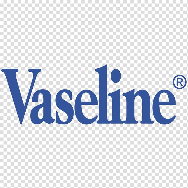 Lotion Vaseline Petroleum Jelly Logo, Gallery logo.