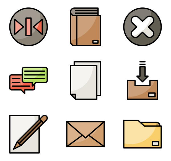 Play button Icons.
