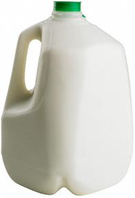 Clip Art Milk 1 2 Gallon Clipart.
