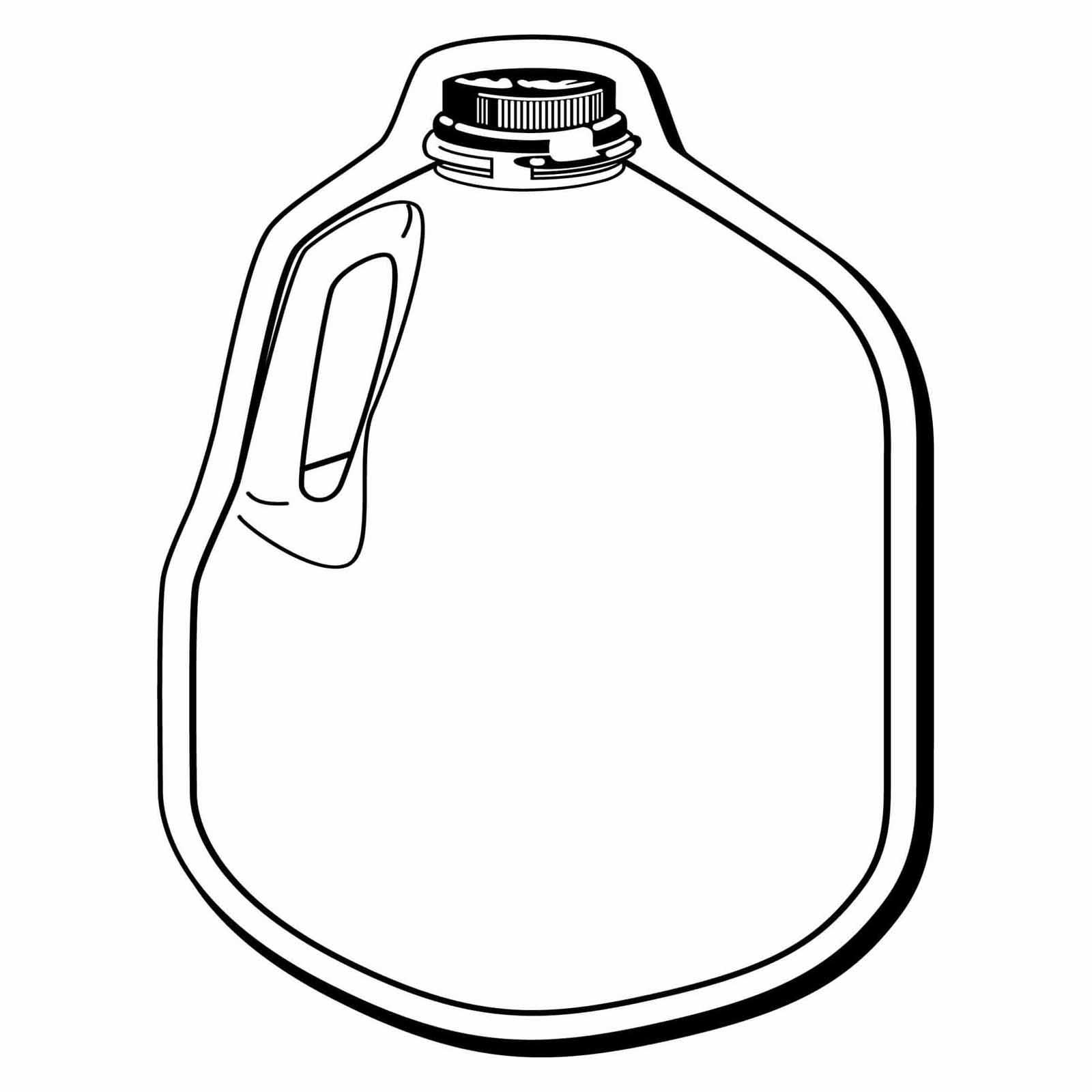 Free Cliparts Gallon Jug, Download Free Clip Art, Free Clip.