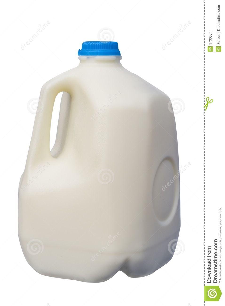 Gallon Milk Jug Clip Art ..