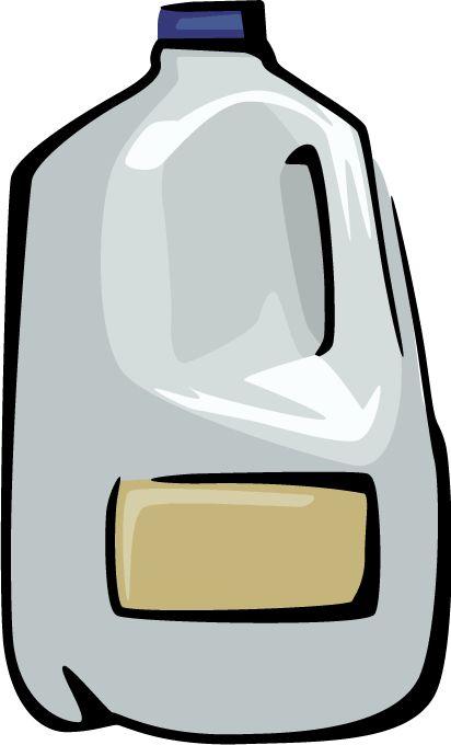 Milk Gallon..