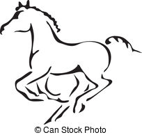 Gallop Illustrations and Clipart. 3,291 Gallop royalty free.