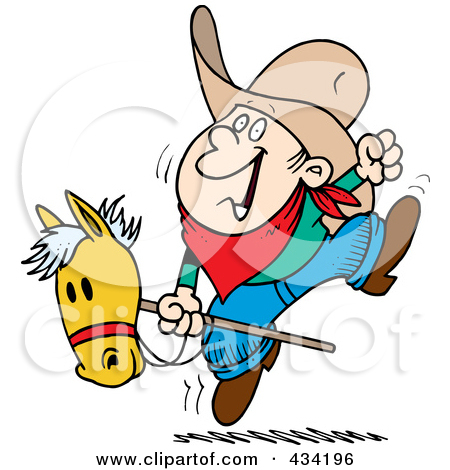 Galloping Clipart.