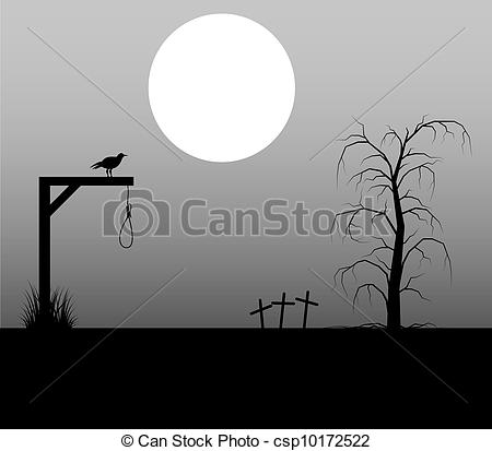 Gallows Illustrations and Clipart. 479 Gallows royalty free.