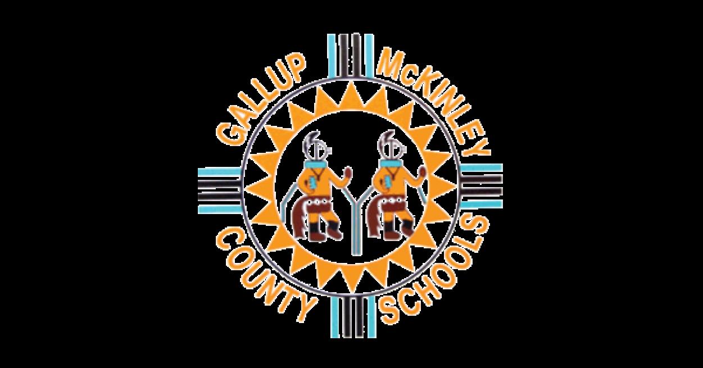 Gallup McKinley Logo.