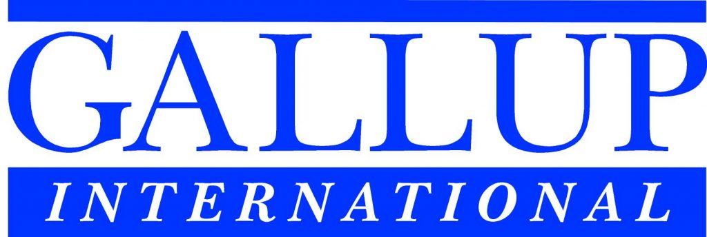 Gallup Logo vo.