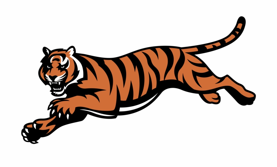 Cinncinati Bengals Logo Png Transparent Gallup High School.
