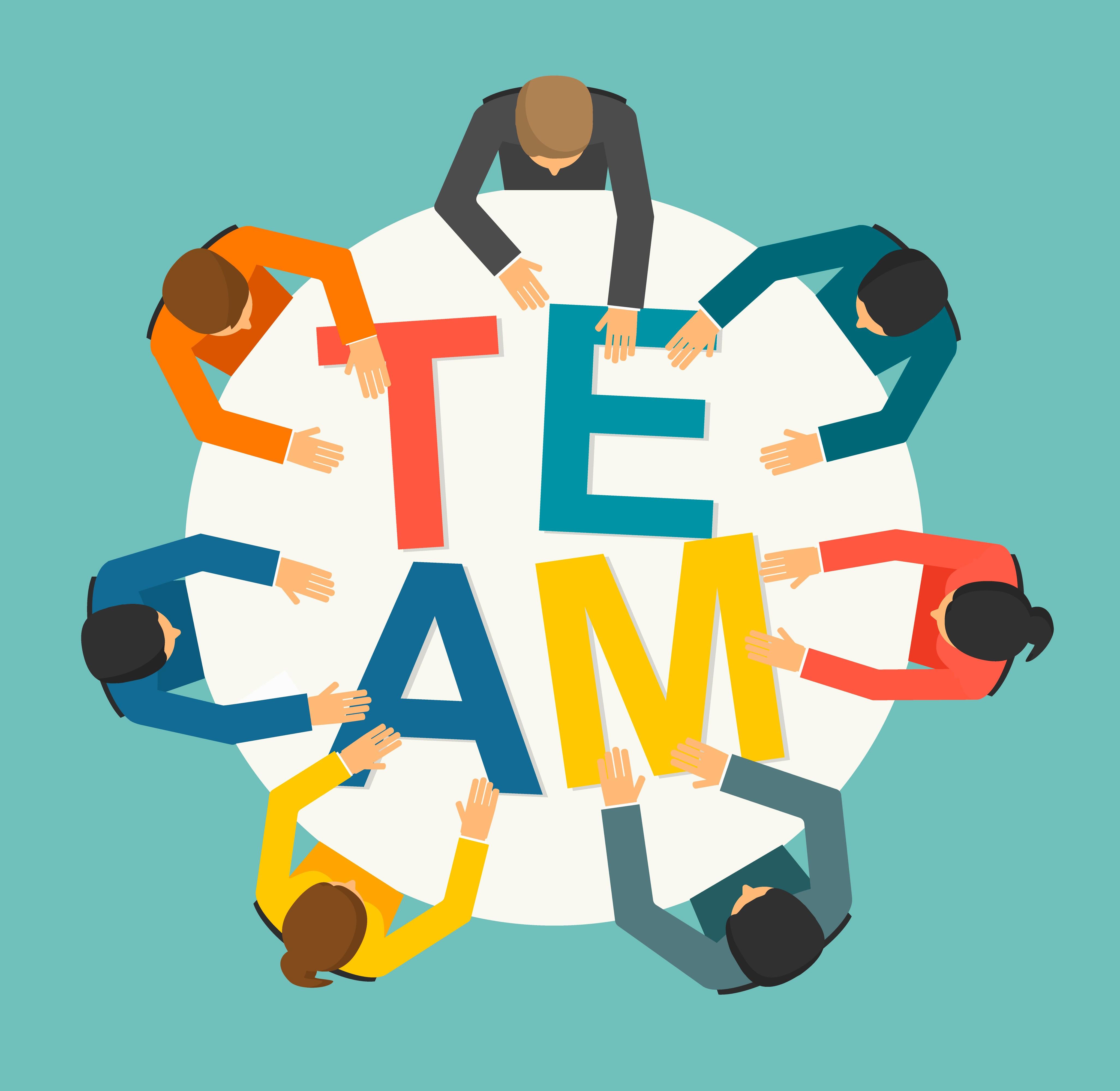 Embracing diversity in teaching teams.