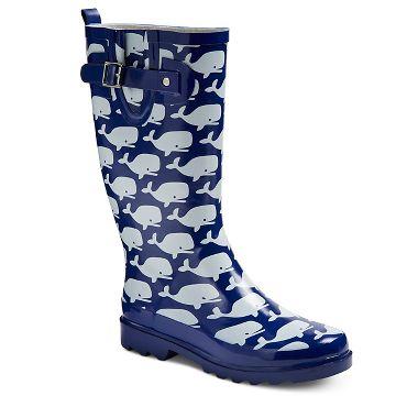 Women's Rain Boots : Target.
