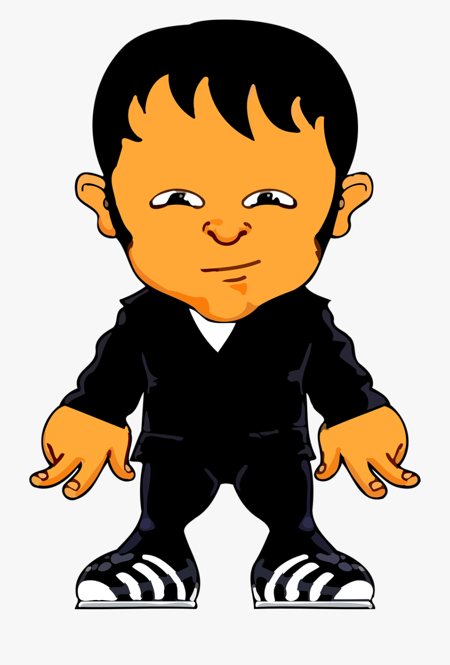 Amusing Avatar Cartoon Png Image Clipart , Png Download.