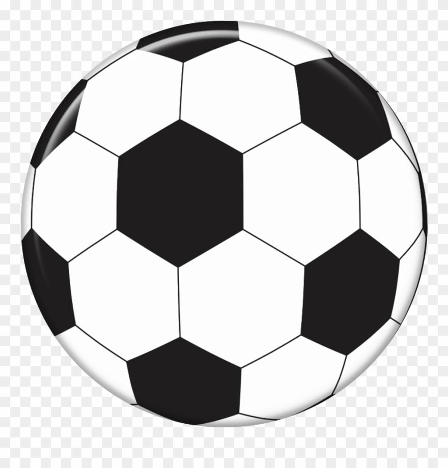 Grip Bola Popsockets Mobile Phones Selfie Football.