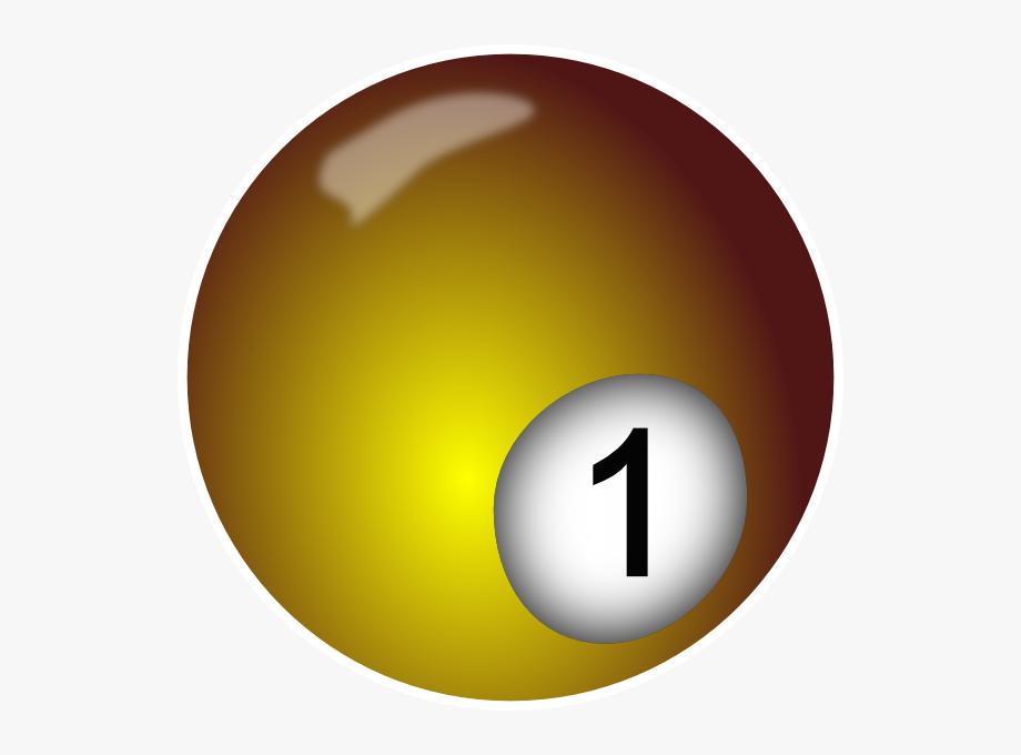 8 Ball Pool Clipart Clip Art.