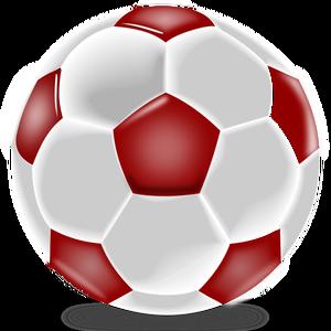 234 sepak bola clipart gratis.