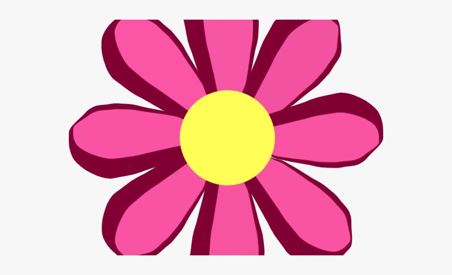 Petal Clipart Gambar Bunga.