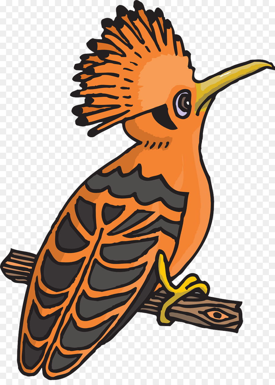 Cartoon Bird clipart.