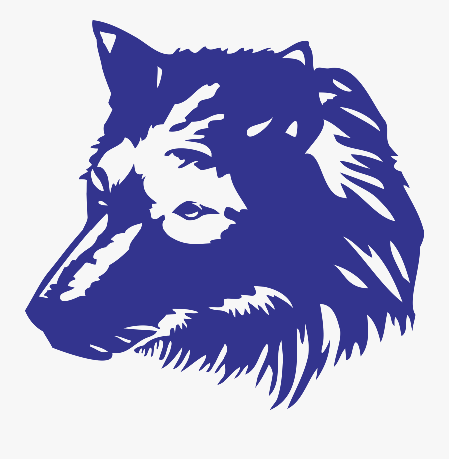 Wolf Png Logo.
