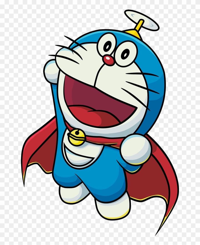 Doraemon Clipart Corel Draw.