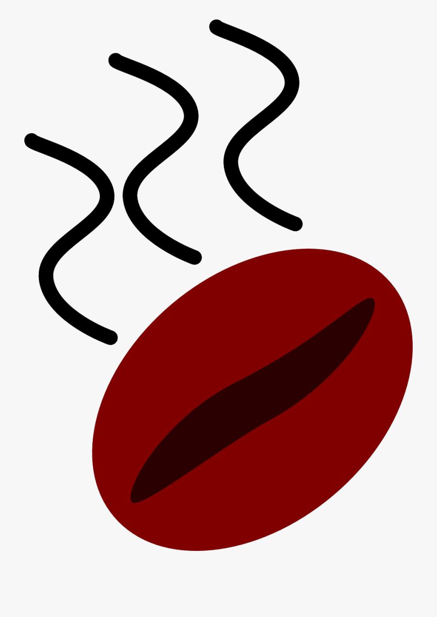 Gambar Biji Kopi Format Vektor , Free Transparent Clipart.