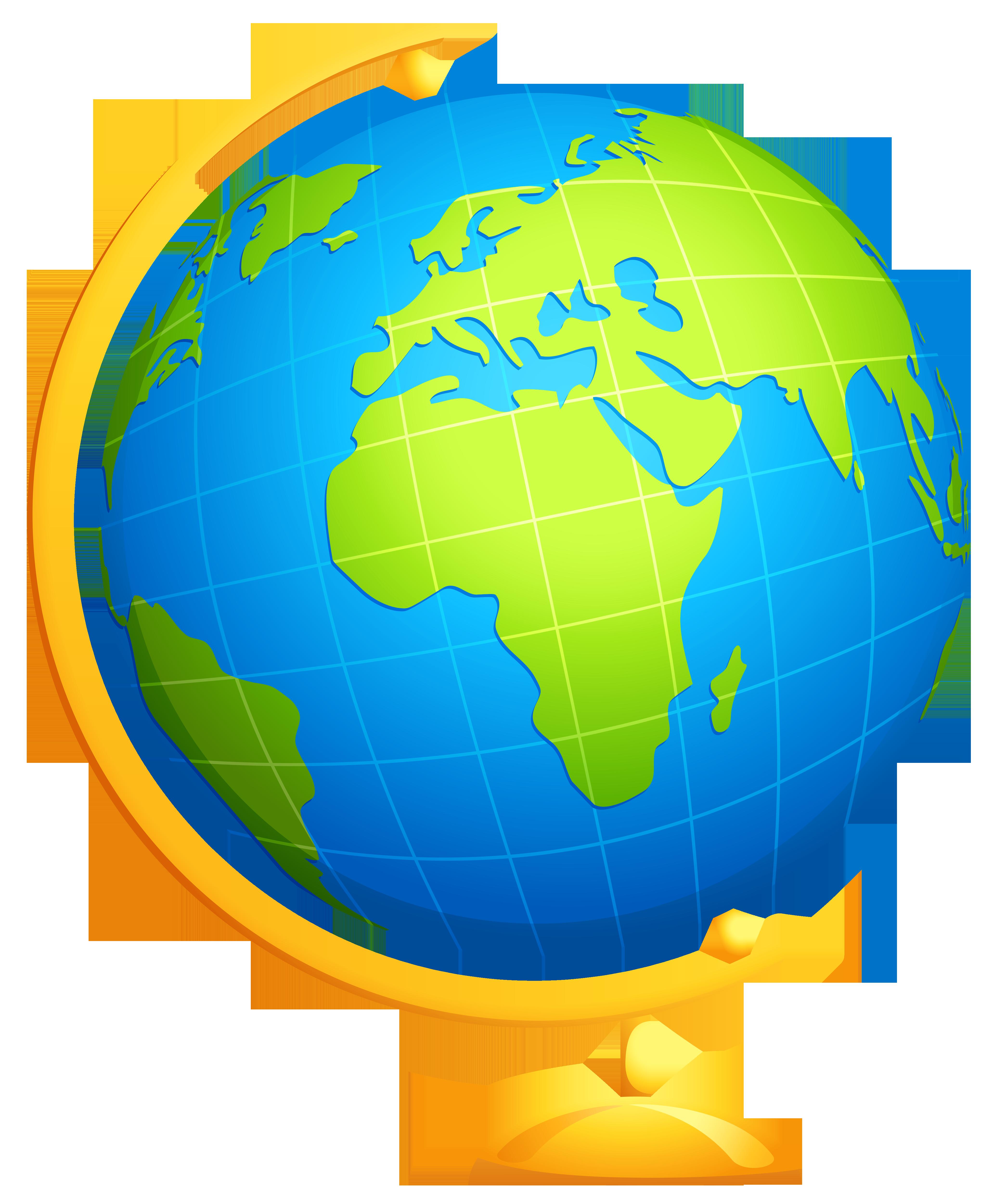 Globe clipart gambar, Globe gambar Transparent FREE for.