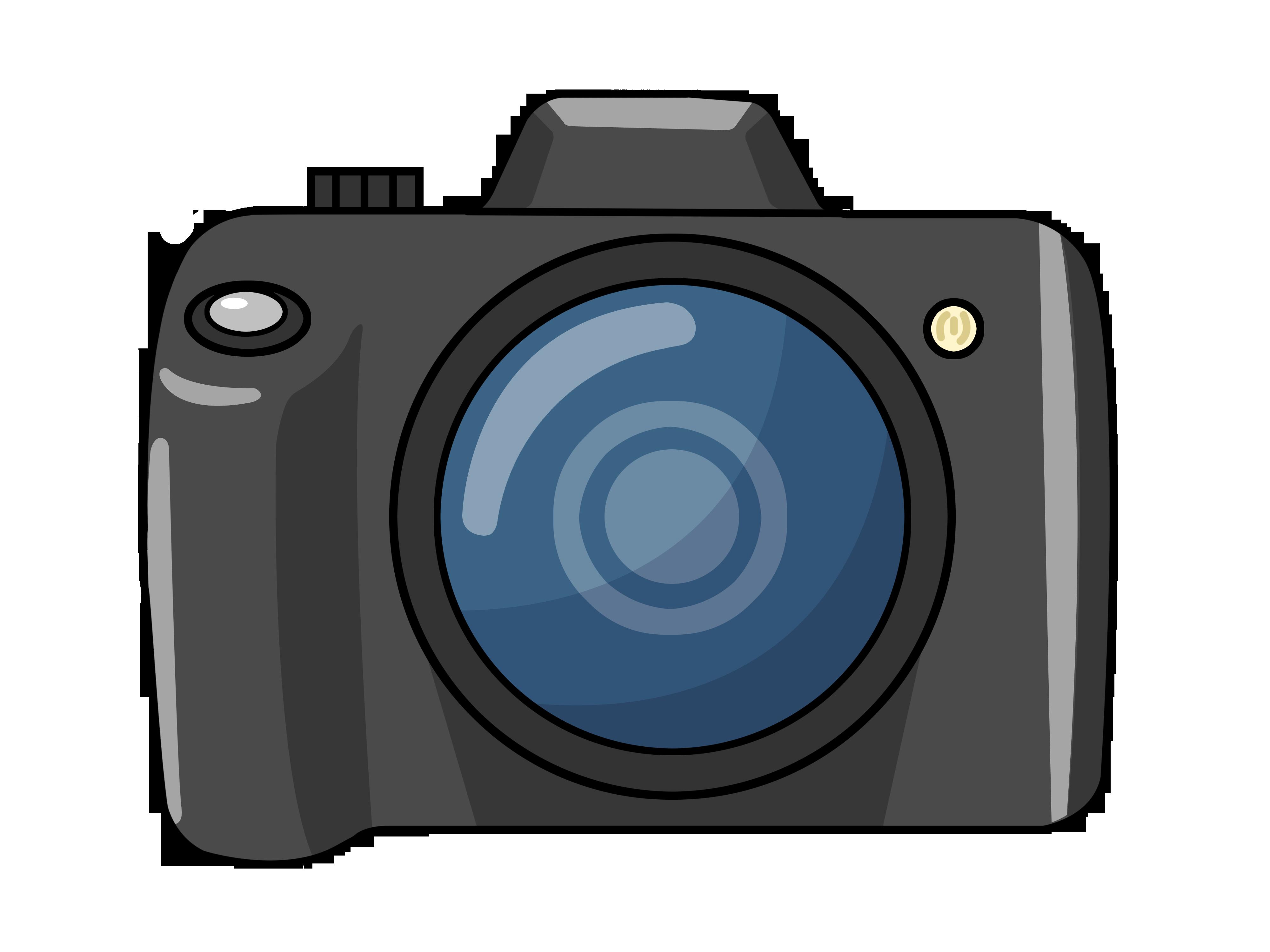 Free Cartoon Camera Cliparts, Download Free Clip Art, Free.