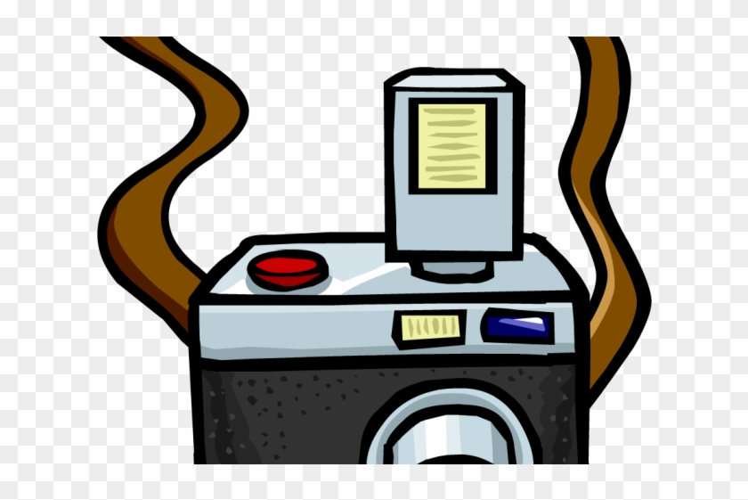 Photo Camera Clipart Camara.