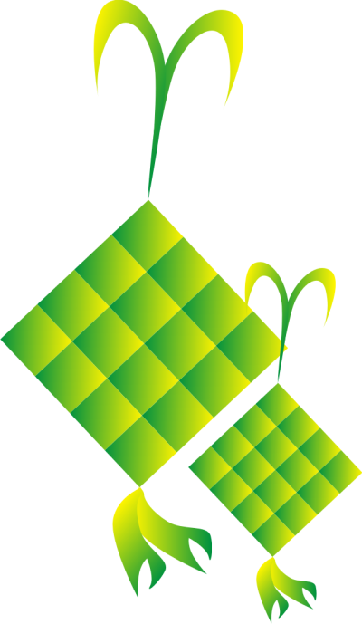 Download KETUPAT Free PNG transparent image and clipart.