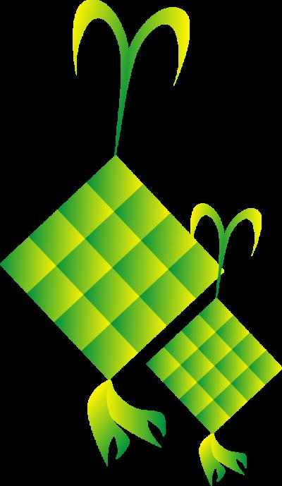 Download KETUPAT Free PNG transparent image and clipart.
