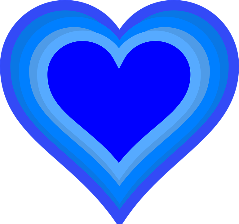 Growing Heart Clipart Free Clip Art Images.