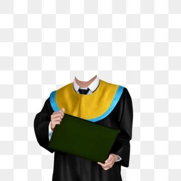 2020 的 Graduation Body Karikatur 4, Karikature Wisuda.