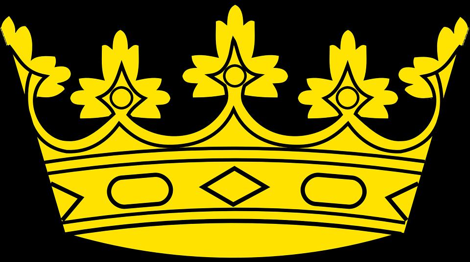 Gambar mahkota raja png 7 » PNG Image.