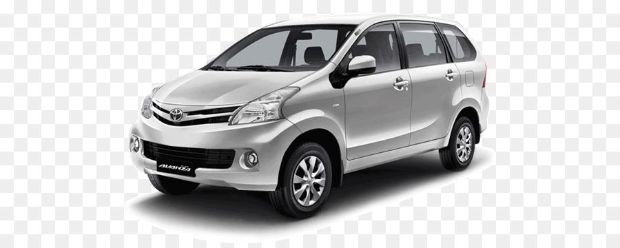Toyota Avanza Toyota Vios Car Minivan.