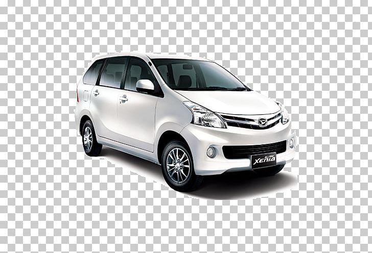 Daihatsu Xenia Toyota Avanza Car Daihatsu Terios PNG.