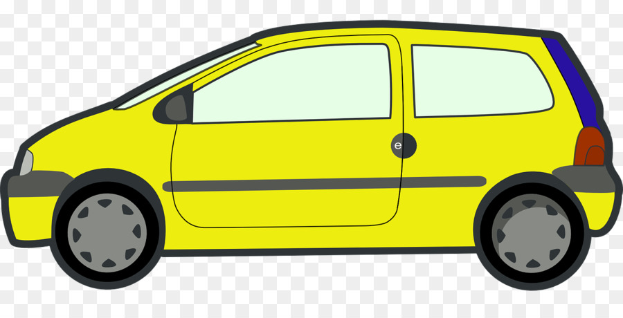 City Car clipart.