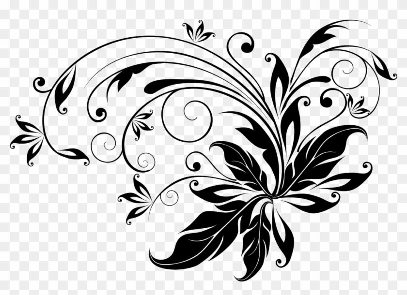 Bunga Batik Png.