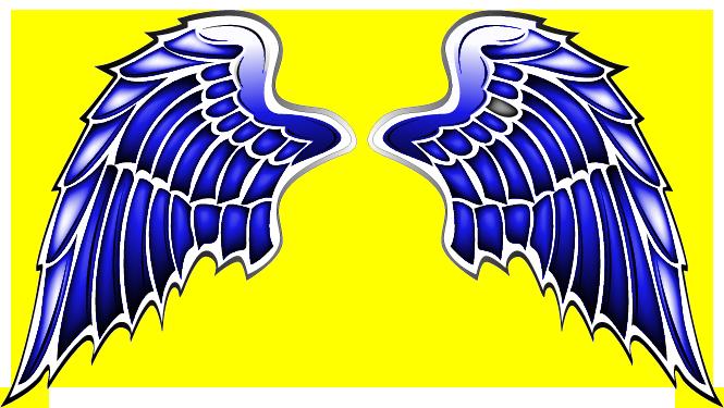Gambar sayap png 9 » PNG Image.