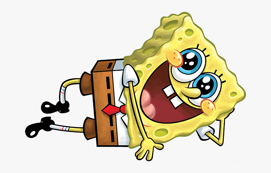 Gambar Spongebob, Cliparts & Cartoons.