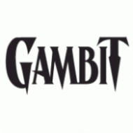 Gambit Clipart.