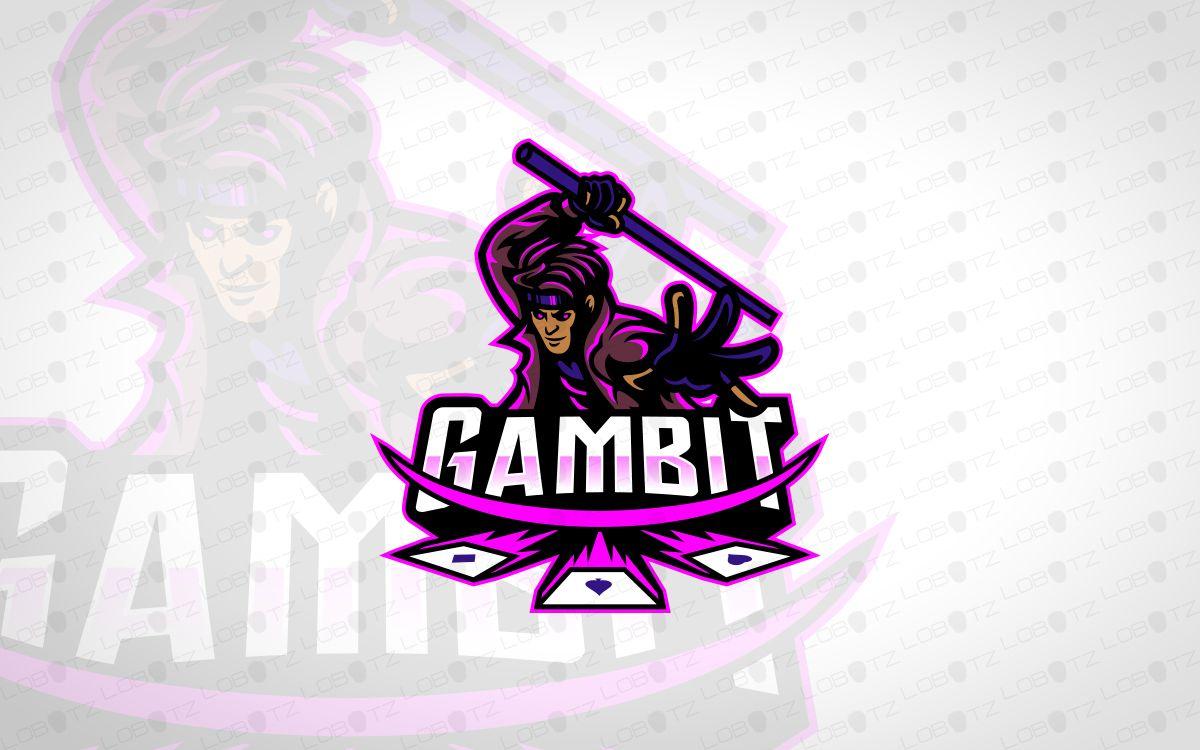 Gambit Logo.