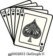 Gambling Clip Art.