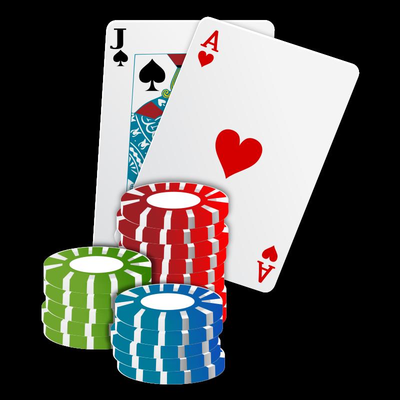 Gambling Images.