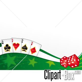 Casino Clip Art Free Borders.