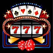 Slot machine Clip Art Illustrations. 2,470 slot machine clipart.